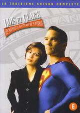 Lois & Clark : season 3 (6 DVD)