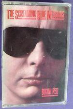 The Screaming Blue Messiahs:  Bikini Red (Cassette, 1987, Elektra) NEW