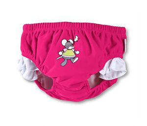 Sterntaler Baby Mädchen Schwimmanzug  bis Gr 86//92  mit Windeleinsatz 2502073