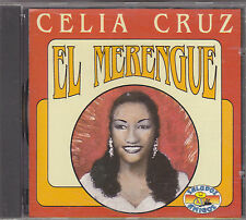 CELIA CRUZ - el merengue CD