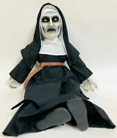 The Nun The Conjuring 2 Mega Scale Designer Series Doll (Loose / No Box / Mint)