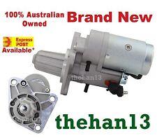 Starter Motor For Kia K2700  J2, 2.7L Diesel