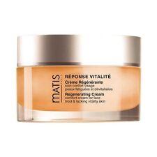 Réponse vitalité - Crème Régénérante 50ml - MATIS