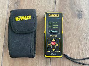 Dewalt DW03050 Tool Connect Laser Measure 50m