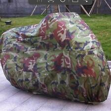 Motorcycle XXXL Outdoor Cover Fit Harley Davidson Street Glide Road KingTouring