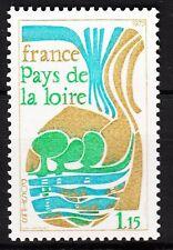 FRANCE TIMBRE NEUF  N° 1849 **  REGION  PAYS DE LA LOIRE