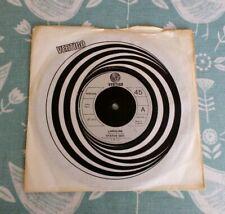 "Status Quo Caroline 1973 UK 7"" Single Vertigo Sleeve Good, Disc VG+ Hard Rock"