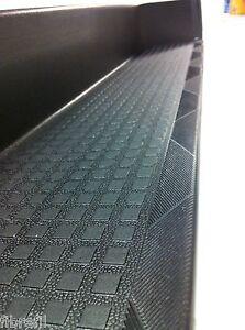 VW T4 Transporter side loading door step deep cover trim A C H Glassfibre