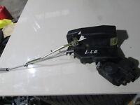 GENUINE 2005 KIA RIO 1.5L Ei 00-05 auto sedan, LEFT FRONT DOOR LOCK