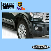 Fender Flare Front Bushwacker for Toyota Sequoia 2008-2015