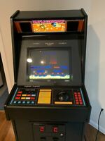 Atari Missle Command Upright Video Arcade Game