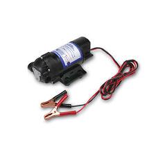SHURFLO PREMIUM UTILITY PUMP 12VDC 1.5GPM HD W/ CL