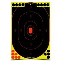 "Birchwood Casey Shoot-N-C 12"" x 18"" Silhouette Target 12 Pack 34617"