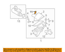 NISSAN OEM-Mass Air Flow Sensor 226807S00A