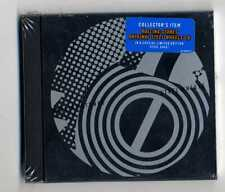 ROLLING STONES - STEEL WHEELS -  CD COLLECTOR'S ED.  Brushed Steel Case- SEALED!