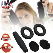 Ear Pads Cushion Replacement Compatible w/ Bose Quiet Comfort QC15 QC2 Headphone
