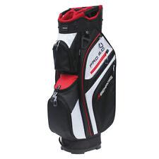 Benross PROTEC 2.0 Deluxe Lightweight Golf Cart Bag 14 Way Divider Trolley Bag