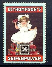 Dr Thompson's Soasp Powder