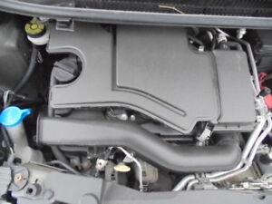 TOYOTA AYGO X-PRESSION 2015 998CC ENGINE PETROL 29K CODE 1KR-FE