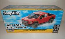Revell 1:25 2017 Ford F-150 Raptor SnapTite #85-1985 NIB