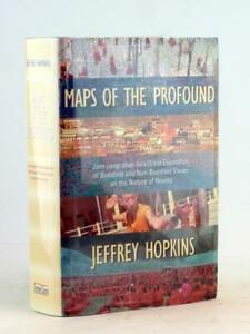 Maps of the Profound Jam-Yang-Shay-Ba Buddhist Views on the Nature of Reality