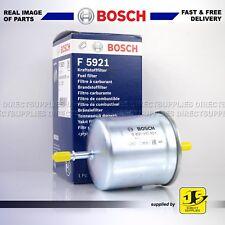 VOLVO S60 I 2.0 T 2.4 S80 2.3 R V40 1.6 1.8 2.0 V70 BOSCH FUEL FILTER F5921