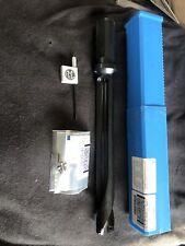 Amec Allied Machine Gen3sys 22mm 7xd 60722s 100f Spade Drill 1 Shank Usa