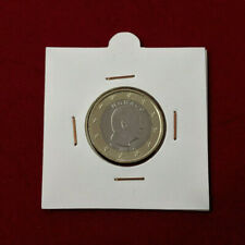Monaco 1€ Euro 2019 Prince Albert II Monnaie neuve