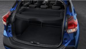 2018-2021 Nissan Kicks Genuine OEM Rear Cargo Trunk Cover 79910-5RL0A