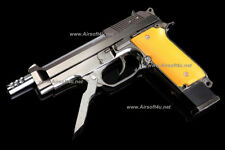 Blackcat Mini Model Gun - M93R (Shell Eject) For Display Only