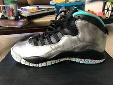 *Mint* Air Jordan 10 Retro 30th Anniversary Lady Liberty SZ 8