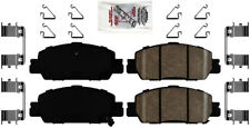 Disc Brake Pad Set-LX-S Front Autopartsource PRC1860 fits 2016 Honda Accord