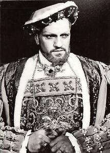 1980s Original Photo Harry Fleetwood Andrews Film Actor Drama Theatre England