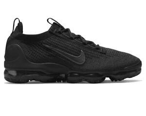 Nike Air Vapormax 2021 FK DH4084 001 Men's Trainers Black Sneakers Shoes