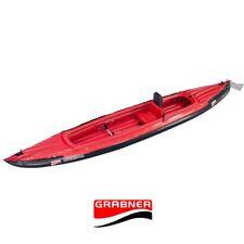 Grabner Riverstar Schlauchboot Luftboot  Schlauchkajak Kanu Kajak