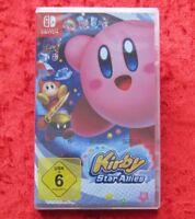 Kirby Star Allies, Nintendo Switch Spiel Neu, deutsche Version