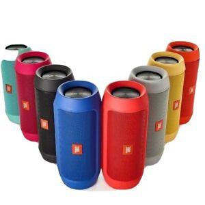 JBL High Power Splash Proof Portable Bluetooth Speaker