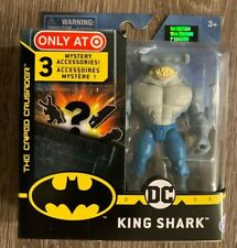 New! Creature Chaos DC Batman The Caped Crusader Series 1 by Spin Master