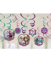 Disney Irregular Party Hanging Decorations