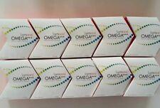 10 NEW Laminine Omega+++ lifepharm.dietary supplement.anti-aging