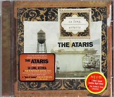 Ataris - So Long, Astoria Audio CD SEALED $2.99 Ship
