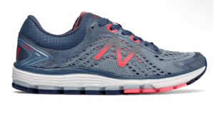 New Balance Sneakers Womens 5 Authentic Gray Blue 1260VC7 Running Shoes