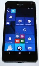 Microsoft Lumia 650 Smartphone [ 1GB Ram, 16GB Speicher, 8MP, Windows] GUT