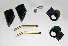 Wiper Wheel box Plinth & Washer Kit  For; Triumph TR4 TR5 TR6, Lucas 54704807