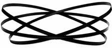 """Milwaukee 48-39-0501 44-7/8"""" 10 Teeth per Inch, Bi-Metal Band Saw Blades, 3-Pack"""