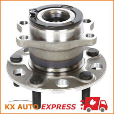 REAR WHEEL HUB BEARING ASSEMBLY FOR JEEP PATRIOT 4WD 2007 - 2016