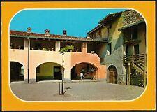 AA0313 Bergamo - Provincia - Sotto il Monte Giovanni XXIII - Casa natale Papa