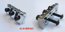 Ibanez locking nut 42mm in chrome 2LN1BR42C For RG and S series.