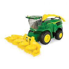 NEW John Deere Big Farm Self-Propelled Forage Harvester, 1/16 Scale, (LP66160)