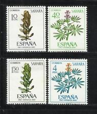 SAHARA ESPAÑOL. Año: 1967. Tema: PRO INFANCIA.